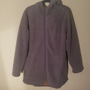 St John's Bay Fleece Jacket